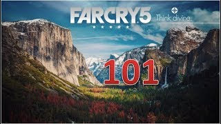 Far Cry 5 #101 Bessere Köder
