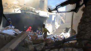 أخبار عربية - القوات المقاتلة لداعش تسيطر على مدينة سرت كاملة