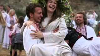 Влад и Диана Сандуляк Гето Даки прп Счастливое Молдова