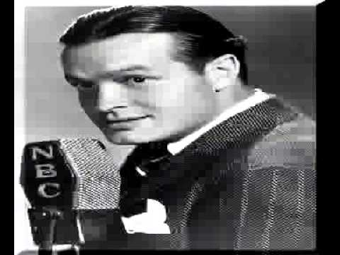 Bob Hope radio show 1/20/42 Edward Everett Horton