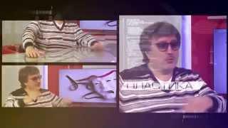 Мастер КЛАСС Артистизм как фактор успешности mp4