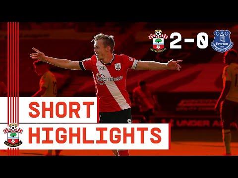 90-second-highlights:-southampton-2-0-everton- -premier-league