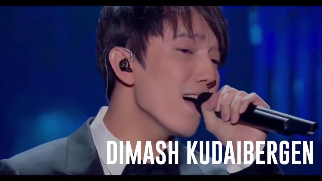 Dimash Kudaibergen - 迪玛希 - Димаш Кудайберген comes to the USA in 2018