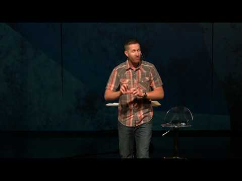 CCC Immanuel - August 13, 2017 - Spiritual Warfare