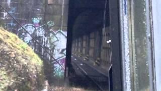 Passaggio sul Ponte Di Paderno