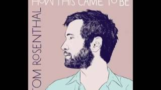 Tom Rosenthal - it's ok official audio from the trailer movie