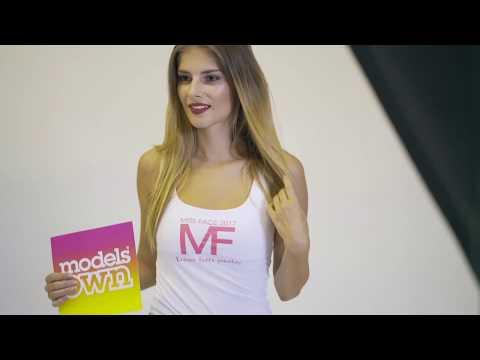 Miss Intercontinental Czech Republic 2018 Veronika Volkeova