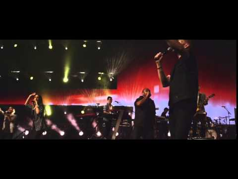 Planetshakers Leave Me Astounded Live