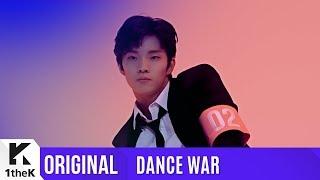 [DANCE WAR(댄스워)] Round 3: PINK 02 Fancam(PINK 02 직캠) UNMASKED ver.