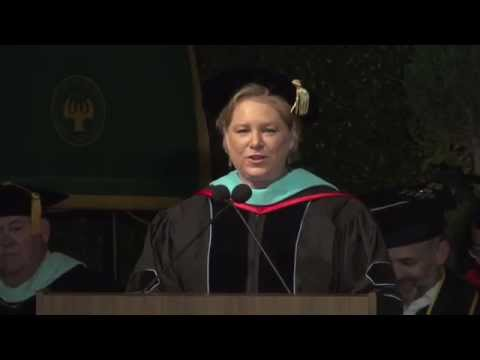 Cal Poly Pomona Commencement 2015 - Collins College