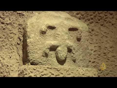 هذا الصباح- موقع كوبيكلي تبه.. أقدم معبد بالعالم  - نشر قبل 57 دقيقة