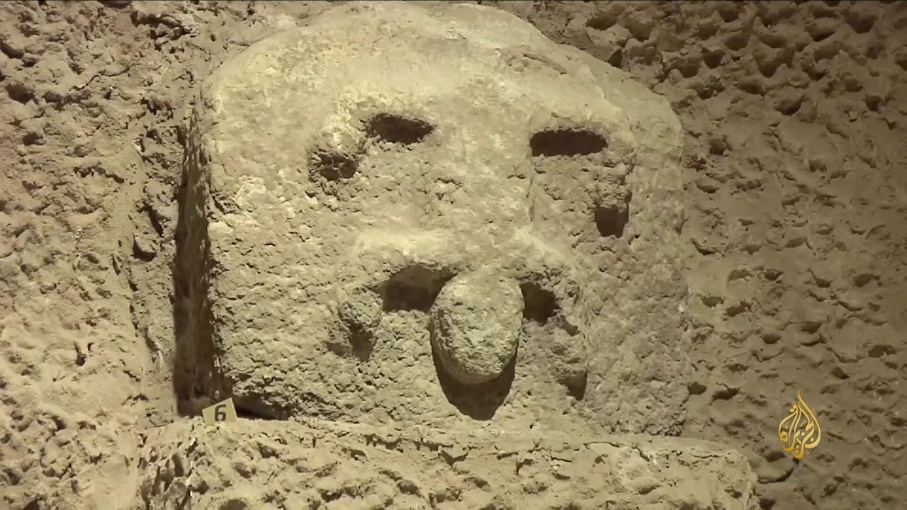 الجزيرة:هذا الصباح- موقع كوبيكلي تبه.. أقدم معبد بالعالم