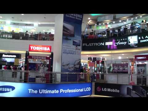 Plaza Low Yat Shopping Centre Malaysia's LARGEST IT LIftstyle Mall