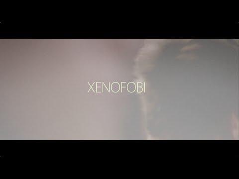 XENOFOBI | av Thomas Larsson
