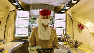Arabian Travel Market 2021 | Emirates Airline