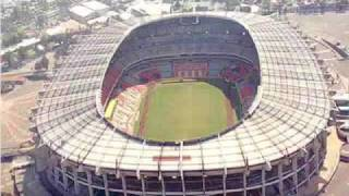 Top Ten Biggest Stadiums