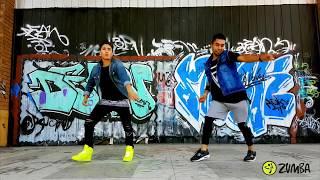 Súbeme la Radio - Zion & Lennox - Zumba Choreography | Richi & Cris