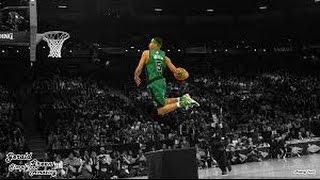 Gerald green mix - flight™