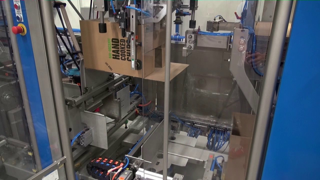 Dcp delta compact packer youtube dcp delta compact packer blueprint automation bv malvernweather Gallery
