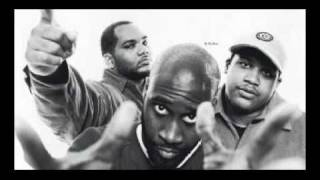 De La Soul - Stakes Is High (Soulman Remix)