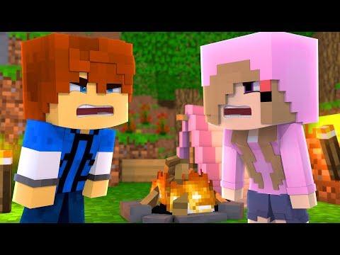 Minecraft Recess - LOVE FIGHT !? (Minecraft Roleplay - Episode 7)