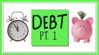 Debt Pt. 1: A Primer on Borrowing Money