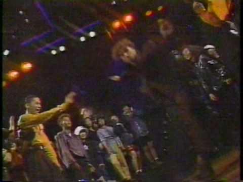club dada in 1991--- young soul rebels