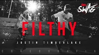 Filthy - Justin Timberlake | FitDance SWAG (Choreography) Dance Video
