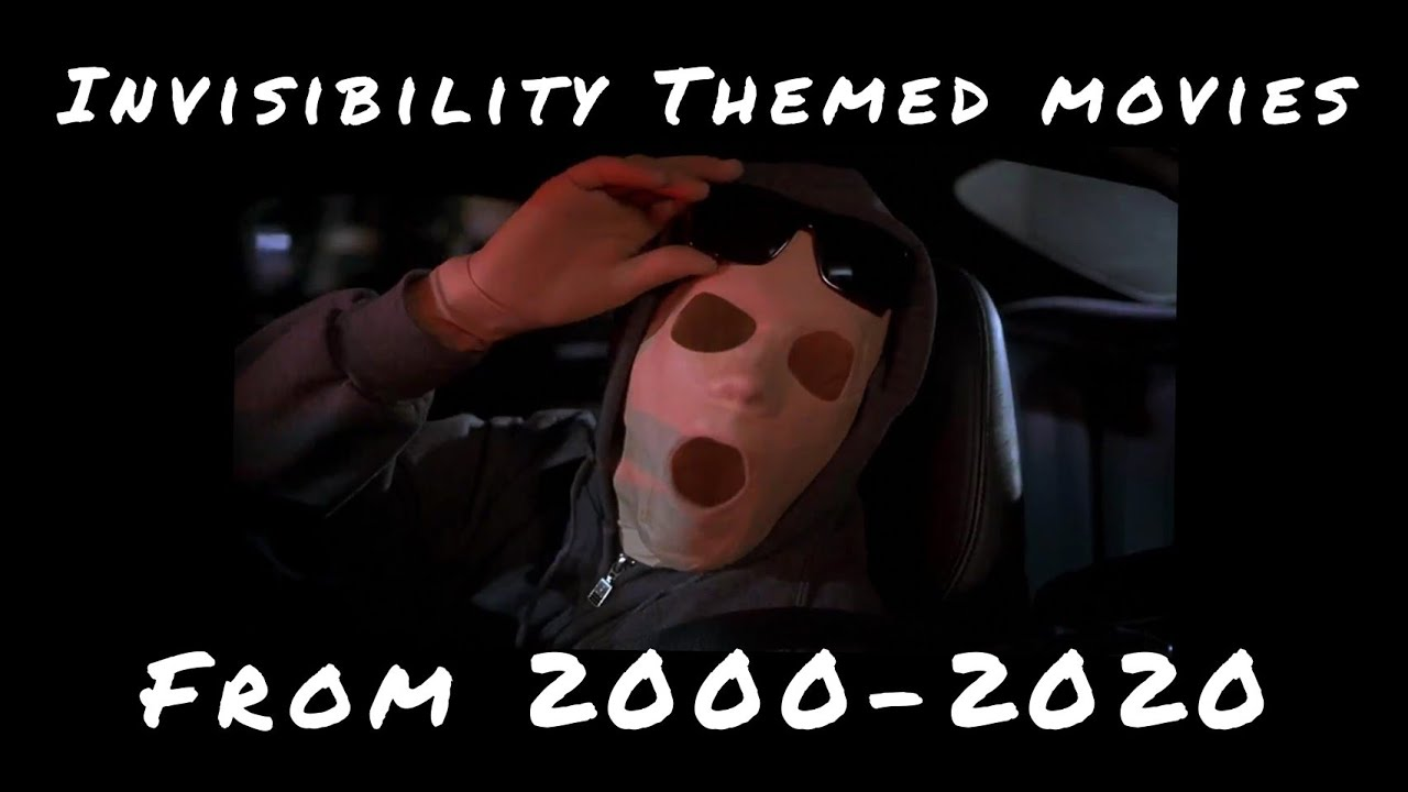 Download Invisibility Themed Movies | Hollow man | The Invisible Man | Watch Full Video Bonus Part | 2000-20