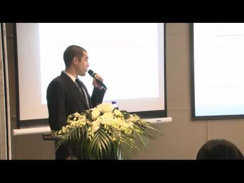 TUV Rheinland Seminar《Middle East and Latin America Market Access 02》