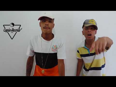 McluanzinhoCL & Bielzin Emici - Medley 2018  Capão Records