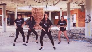Baixar LIT BIT - @Kcamp @ChrisBrown |DADIX DANCE GROUP Represent.