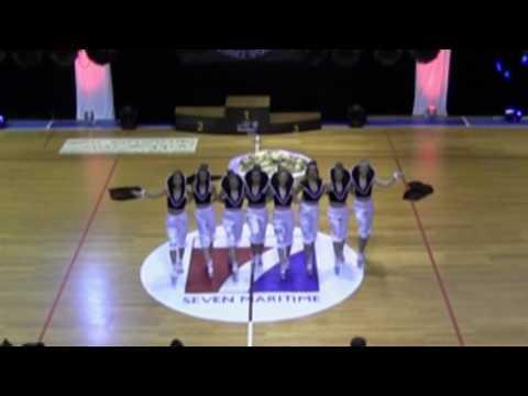 Kavala Open 2017 | All Ladies Juniors II