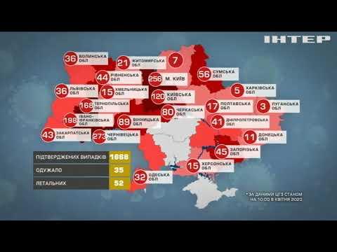 Подробности: Українцям пояснили, як ховати померлих від коронавірусу