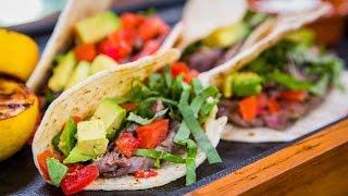 Home & Family - How To Make Italian Tacos
