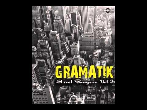 Gramatik   Street Bangerz FULL ALBUM