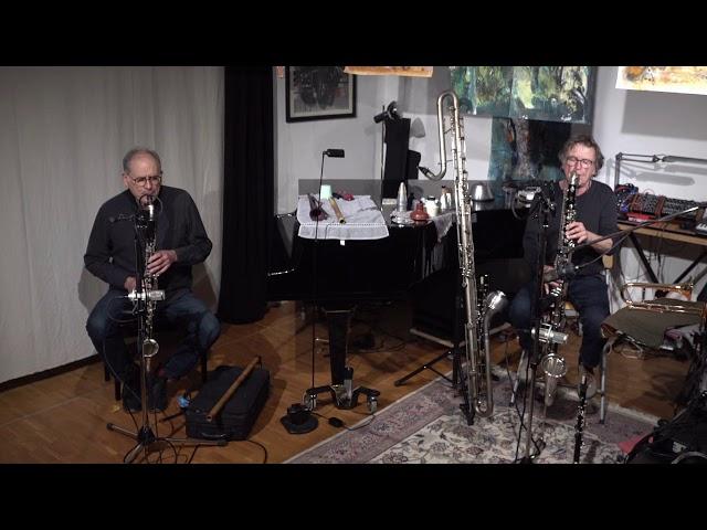 ETUDU-O  Udo Schindler & Etienne Rolin 1st Set 11.Dez.2020