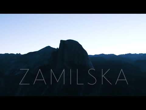 ZAMILSKA - Hollow