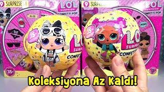 LOL Confetti POP 2. Dalga VS 1. Dalga - Seriye Az Kaldı!