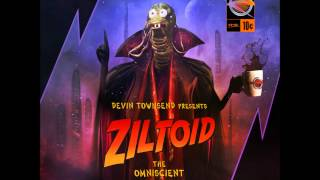 Ziltoid (Devin Townsend) - Colour Your World