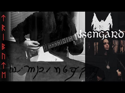 Tribute To Isengard - The Isengard Medley