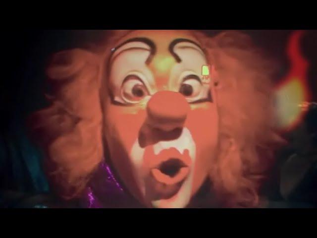 Le PIRE film de CLOWN TUEUR (circus kane)