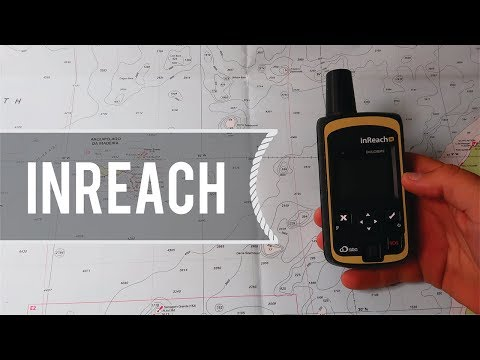 Living with the tide -  InReach