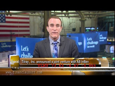 LIVE - Floor of the NYSE! Dec. 21, 2018 Financial News - Bus