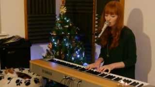"""""""Have Yourself a Merry Little Christmas"""" - Josie Charlwood (Live)"""