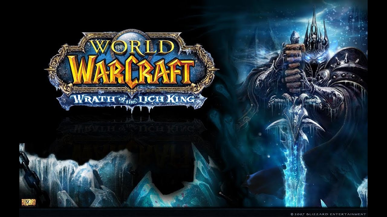 Spielsucht World Of Warcraft