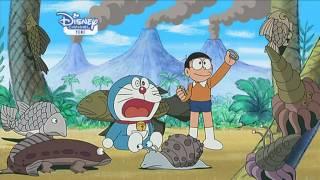 Doraemon 15 Eylül Pazartesi 15.30'da Disney Channel'da!