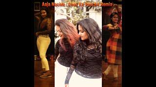 Aaja Nachle / Choli Ke Peche remix |Kings Ynited Music Production | Dance Cover | Hashtag VaiVar |