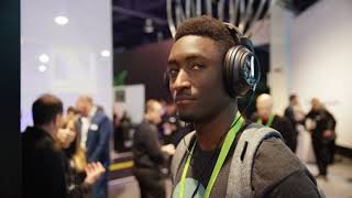 Marques Brownlee - Dope Tech of CES 2018! Part 1