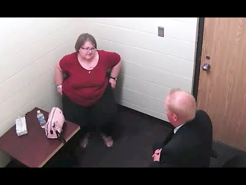 Elizabeth Wettlaufer 1 — Police interrogation and confession of nurse in 8 patient deaths